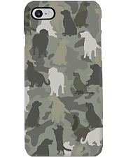 Golden Retriever-camouflage Phone Case thumbnail