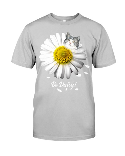 Cat Daisy