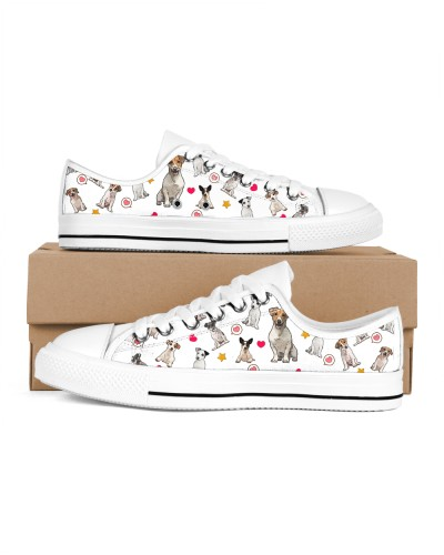Jack Russell Terrier Shoe