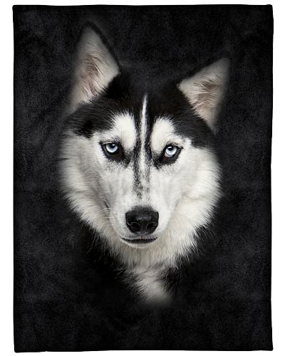 Husky Face 3D