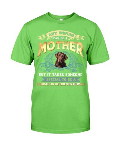 Special To Be A Labrador Retriever Mommy 3
