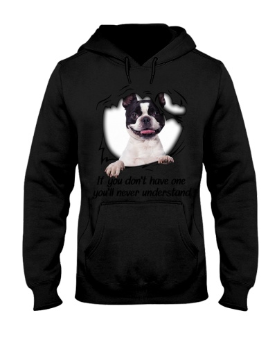 If You Dont Have Boston Terrier Face