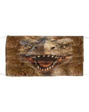 T-Rex-FM Cloth face mask front