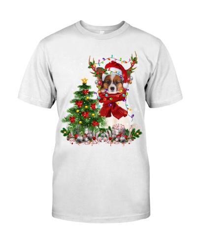 Papillon-Reindeer-Christmas