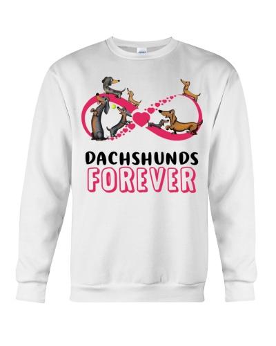 DACHSHUND FOREVER