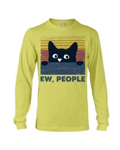 Black Cat Ew People