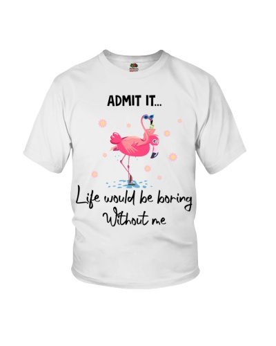 Flamingo - Adma it