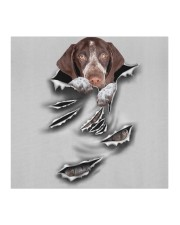German Shorthaired Pointer-Scratch1-FM Cloth face mask aos-face-mask-coverlet-lifestyle-front-02