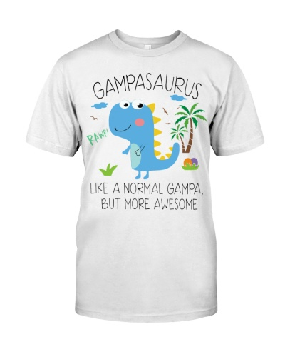 Gampasaurus