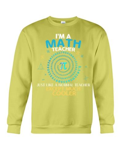 Math - Teacher