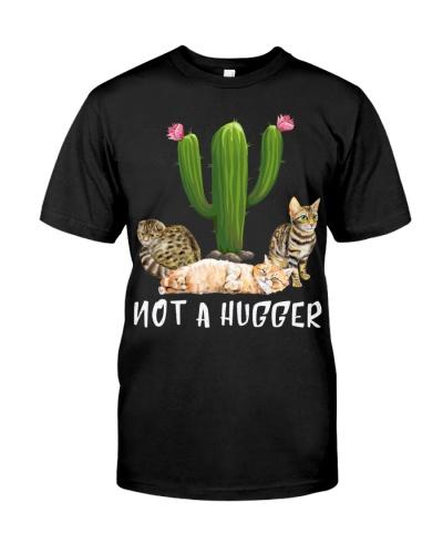 Cat - Not A Hugger