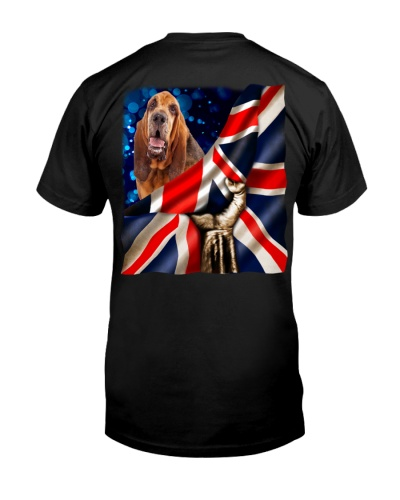 Bloodhound-The Union Jack