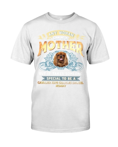 Special To Be A Cavalier King Charles Spaniel Mom