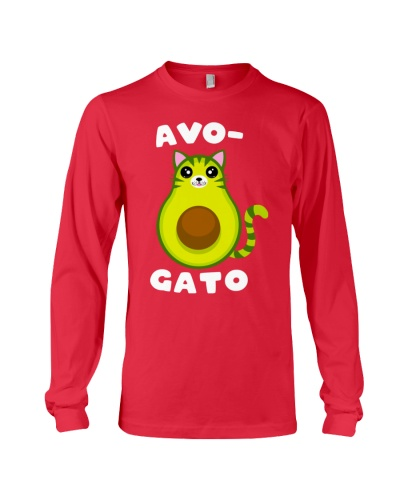 Avo-Gato