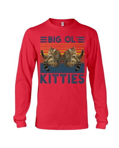 Big OL Kitties