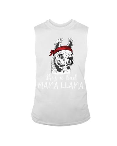 Bad Mama Llama
