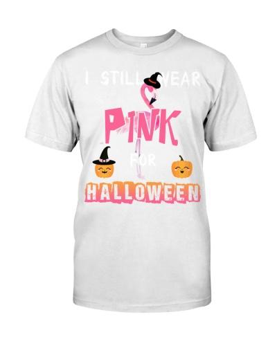 Flamingo - Pink - Halloween