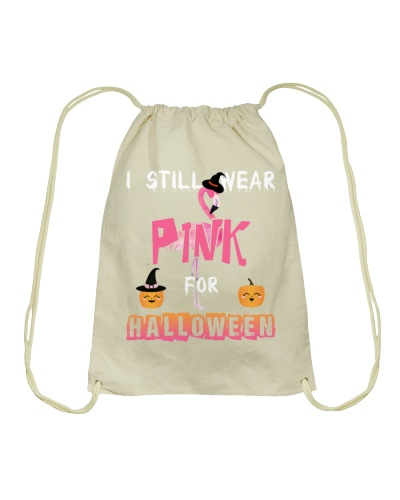 Flamingo - Pink - Halloween