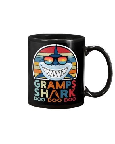 Gramps Shark