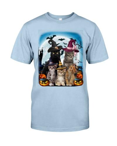 Cats - Halloween