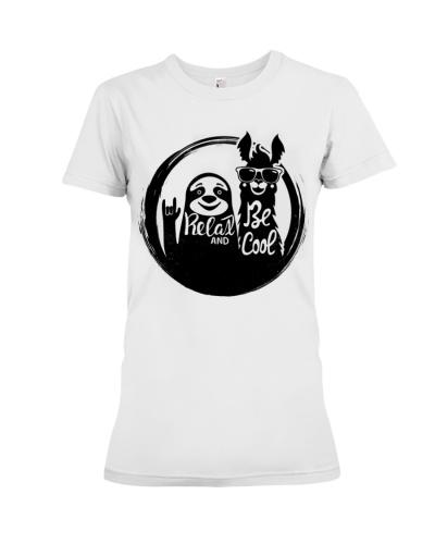Llama - Sloth
