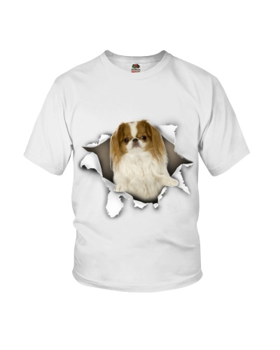 Japanese Chin-Torn Paper Effect