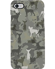 Russkiy Toy-camouflage Phone Case thumbnail