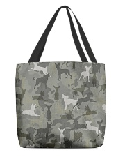 Russkiy Toy-camouflage All-over Tote thumbnail