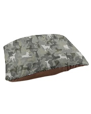 Russkiy Toy-camouflage Pet Bed - Small thumbnail