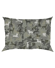 Russkiy Toy-camouflage Rectangular Pillowcase thumbnail