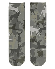 Russkiy Toy-camouflage Crew Length Socks thumbnail