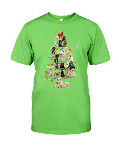 Lab - Christmas Tree