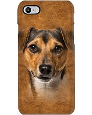 Jack Russell Terrier-Face and Hair Phone Case thumbnail