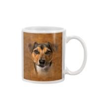 Jack Russell Terrier-Face and Hair Mug thumbnail