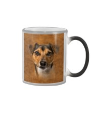 Jack Russell Terrier-Face and Hair Color Changing Mug thumbnail
