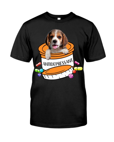 Beagle-02-Antidepressant