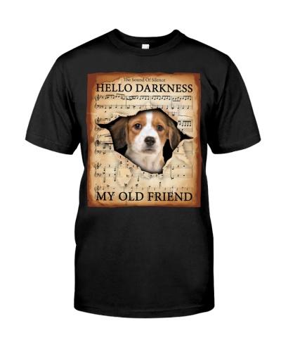 Kooikerhondje Hello Darkness