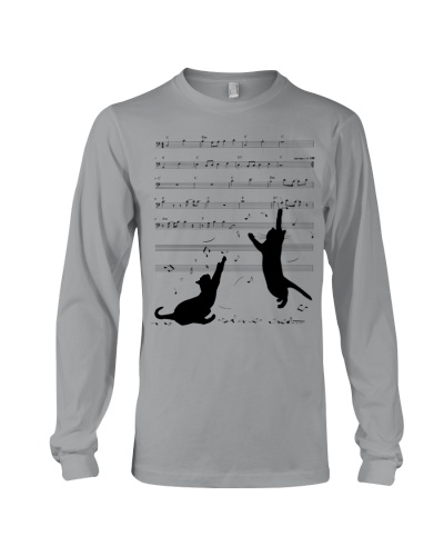 Cat-Sheet Music