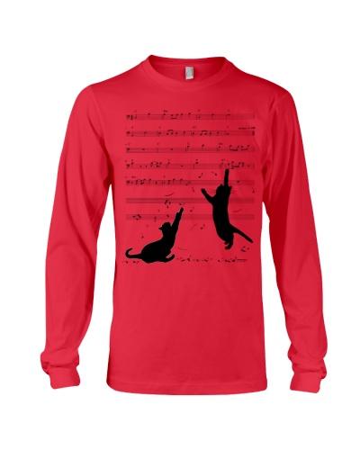 Cat-Sheet Music
