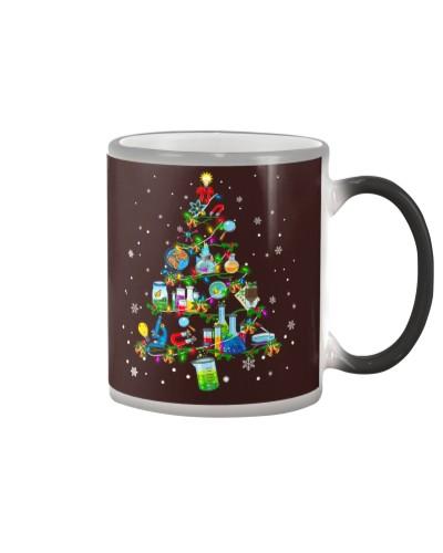 Science-Christmast Tree
