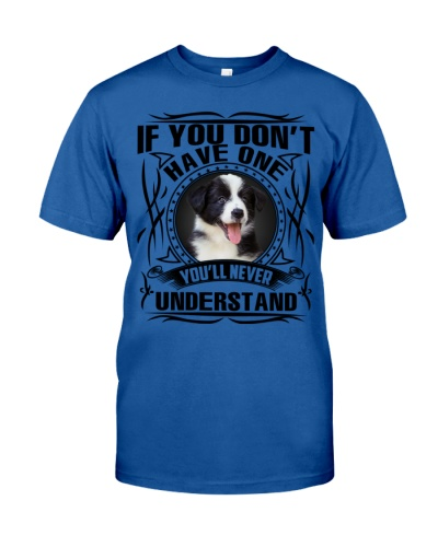 If You Don't Have One Border Collie