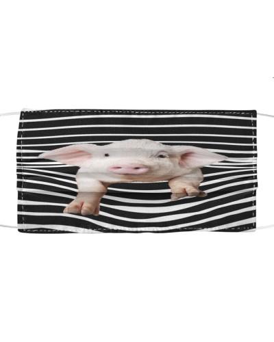 Pig Stripes FM 1