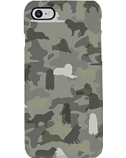 Great Pyrenees-camouflage Phone Case thumbnail