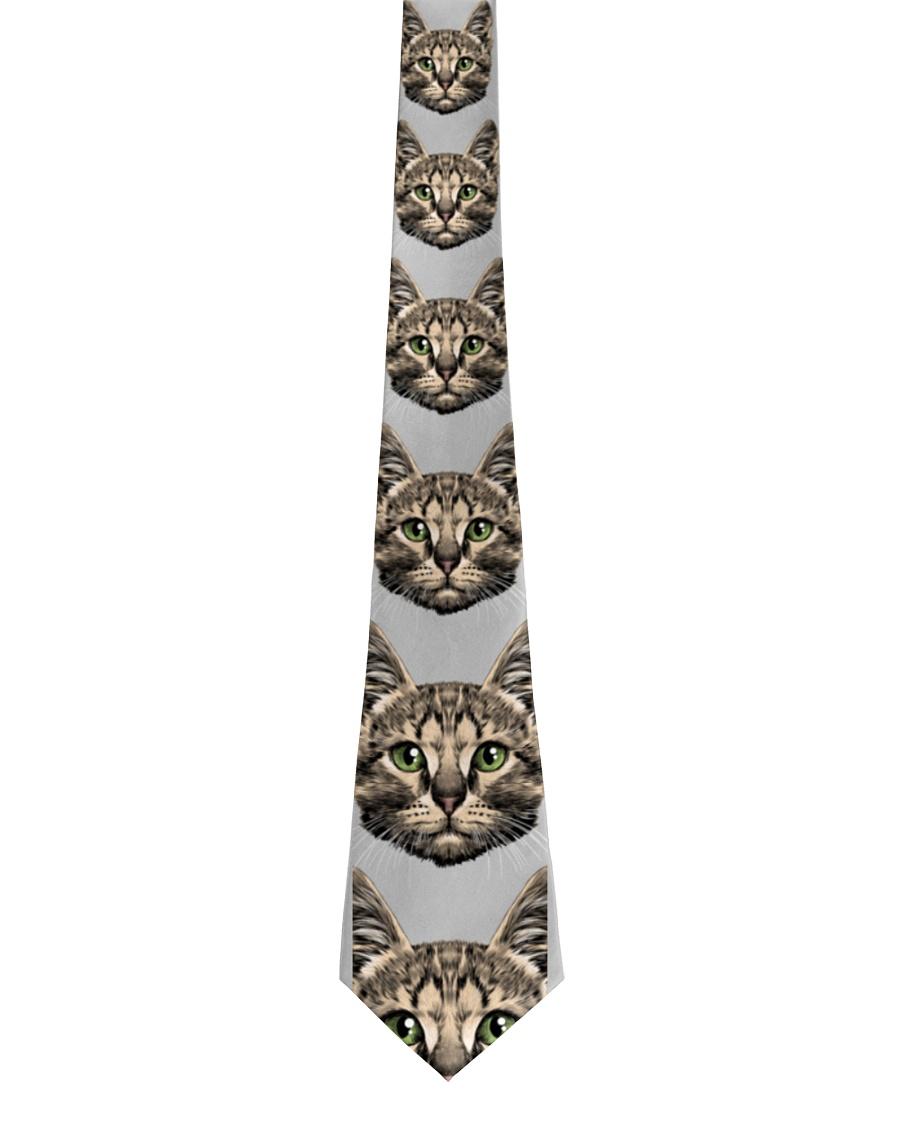 Cat - Tie Tie