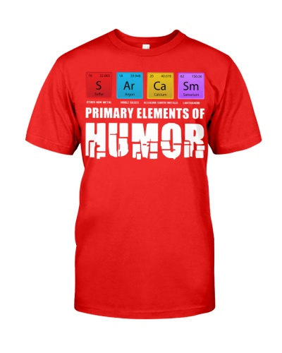 Science - Humor