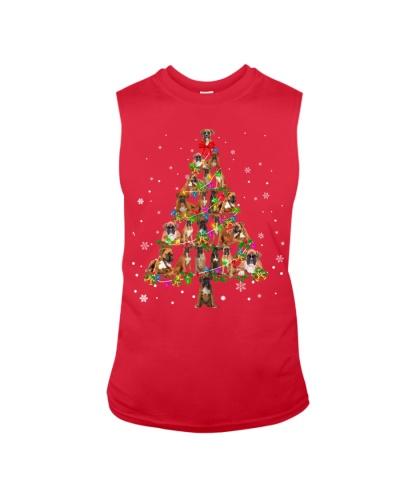 Boxer - Christmas Tree