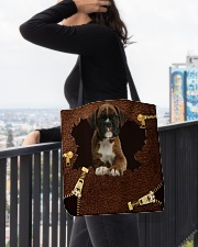 Boxer-NT056-Handbag All-over Tote aos-all-over-tote-lifestyle-front-05