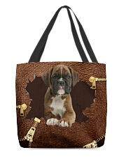 Boxer-NT056-Handbag All-over Tote front
