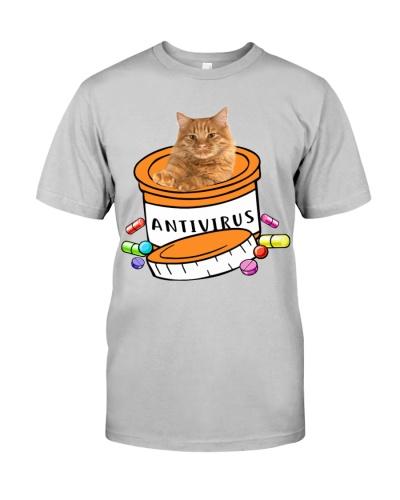 Manx Cat Antivirus