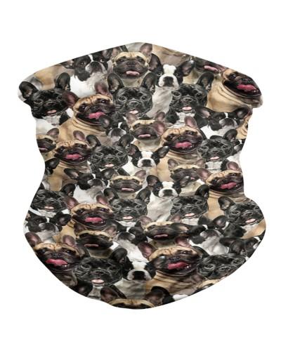 French Bulldog Faces BDN